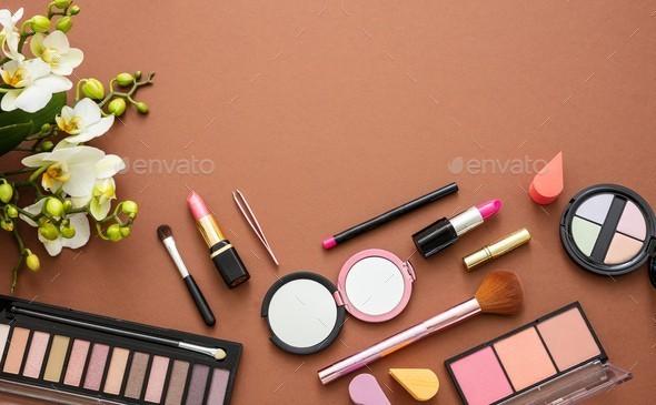 Cosmetics Brand In India